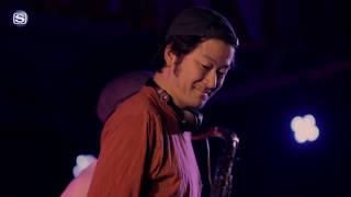 TADANOBU ASANO/浅野忠信 - DJ @ THE CAMP BOOK