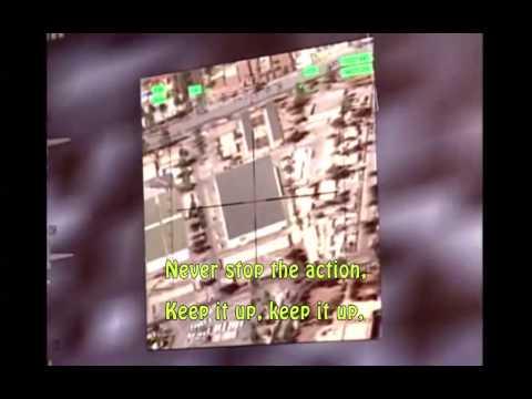 Drone Hits Karaoke – Slave to the Drone – Grace Jones