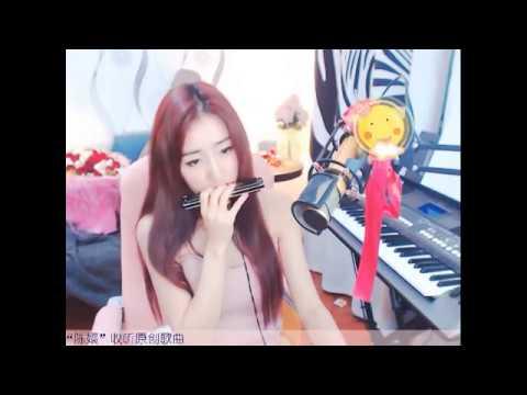 夜班車- 原創歌手ERIKA CHEN 陳嬛