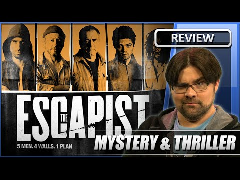 Search Results For Nice The Escapist 2008