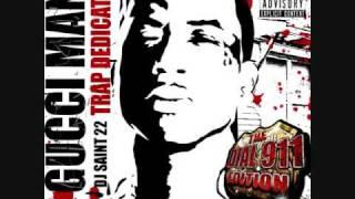 Gucci Mane Feat. Gorilla Zoe & Project Pat- Chain Swing