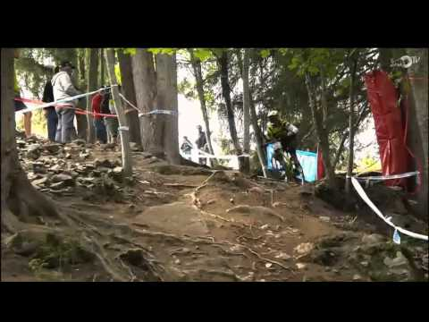 Francisco Pardal - UCI World Cup - 2014