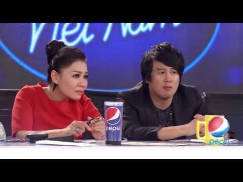thảm họa Việt Nam Idol - Thời lượng: 18 giây.