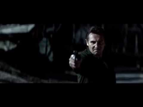 A Walk Among the Tombstones TV Spot 1