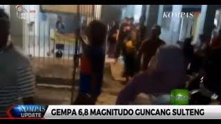 Video Update Suasana Pasca Gempa 6,9SR di Banggai dari RSUD.POSO #kompasupdate MP3, 3GP, MP4, WEBM, AVI, FLV April 2019