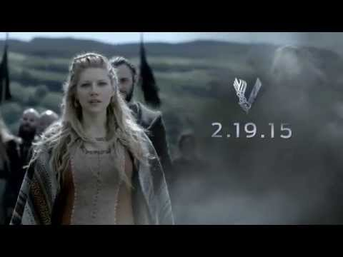 Vikings Season 3 (Teaser 1)