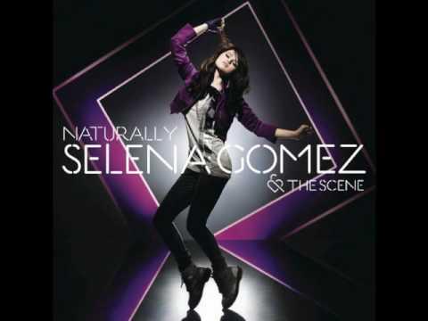 Selena Gomez & The Scene: Naturally [Dave Aude Club Mix]