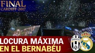 Video Juventus 1-4 Real Madrid   Así se vivió la conquista del Duodécima en el Bernabéu   Diario AS MP3, 3GP, MP4, WEBM, AVI, FLV Desember 2017