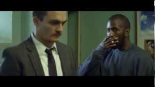 Starred Up Official HD Clip - The Group Kicks Off (2014)