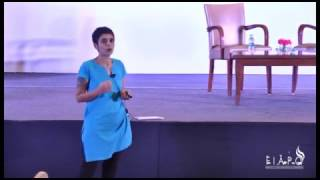 Varda Mehrotra at the 4th India for Animals Conference: Changing Hearts and Minds