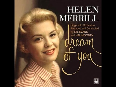 Tekst piosenki Helen Merrill - After You, Who? po polsku