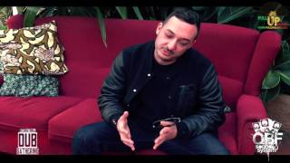 INTERVIEW FLASH : RICO (O.B.F SOUND SYSTEM) - INTERNATIONAL DUB GATHERING #