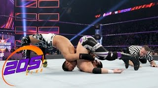 Nonton WWE 205 LIVE | All Match Cards | Highlgihgts Film Subtitle Indonesia Streaming Movie Download