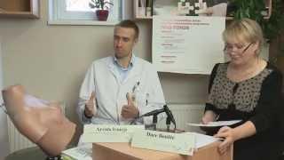 Vēzis tuvplānā - krūts vēža ārstēšana kļuvusi saudzīgāka