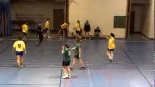 Juvignac France  City new picture : clip Handball les sorgues Juvignac