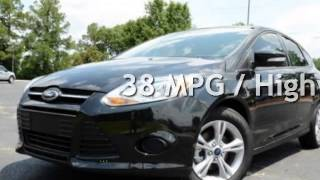 2013 Ford Focus SE for sale in WAHIAWA, HI