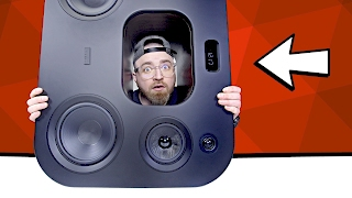 World's Loudest Bluetooth Speaker!