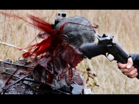 PISTOL WHIPPED LIKE A MOTHERF*CKER!!! The .50 Caliber Desert Eagle Handgun!