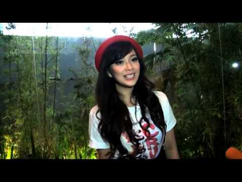 Download Video Mau Lihat Gaya Baru Cherry Belle? Wajib Nonton Film Crush!