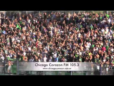 Video - La Gloriosa Hinchada de Nueva Chicago - La Barra de Chicago - Nueva Chicago - Argentina
