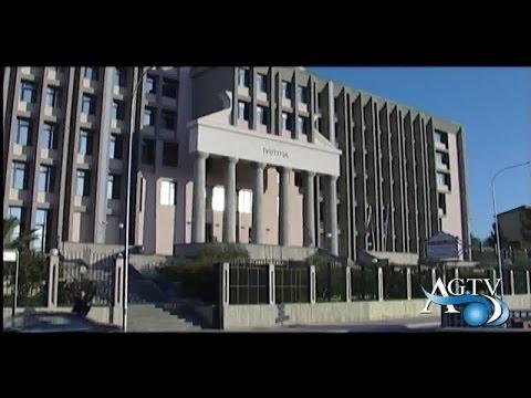 Presunti contributi percepiti indebitamente da Girgenti Acque NewsAgtv