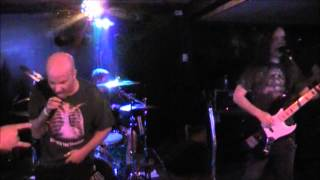 Sinister Realm - The Demon Seed (live 4-21-12) HD