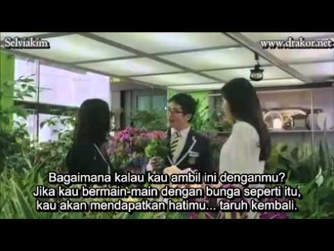 Vampire Flower Episode 1 IndoSub