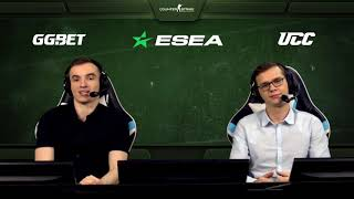 (RU) ESEA MDL Season 29 Europe | OpTic vs Sprout | bo1 | @c0stajan & @AlexeyDeq