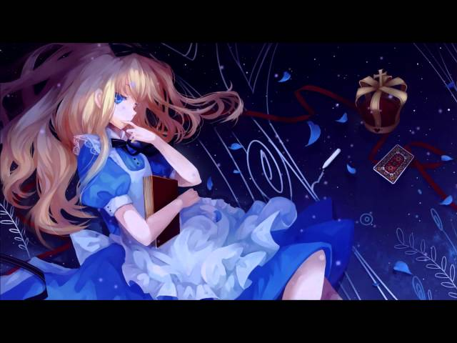 Nightcore-mad-hatter