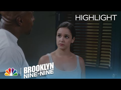 Brooklyn Nine-Nine 2.08 (Clip 2)
