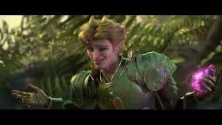 Nonton Strange Magic   Stopping Roland And Having An Awkward Conversation Film Subtitle Indonesia Streaming Movie Download