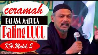 Ceramah Agama Bahasa Madura Paling LUCU 19 September 2017