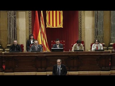 Katalonien: Wieder scheitert das Parlament an der W ...