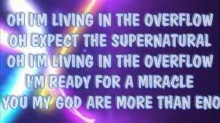 Download Lagu MORE THAN ENOUGH - ISRAEL HOUGHTON_JESUS AT THE CENTER [LYRICS] Mp3