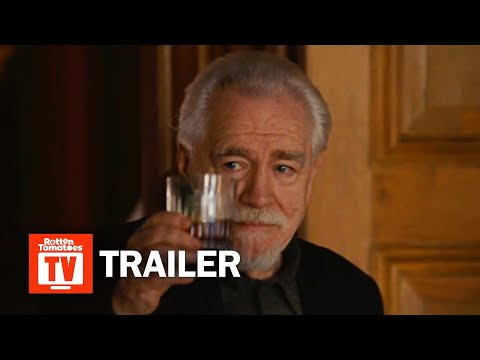Succession S02E05 Trailer | 'Tern Haven' | Rotten Tomatoes TV