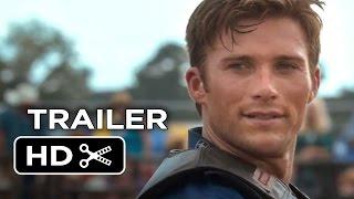 Nonton The Longest Ride Trailer 1  2015    Britt Robertson  Scott Eastwood Movie Hd Film Subtitle Indonesia Streaming Movie Download