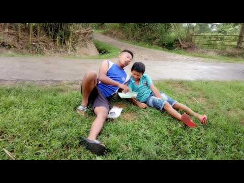Make You Laugh| Manipuri Latest Funny Video|By Taibang Manglan.