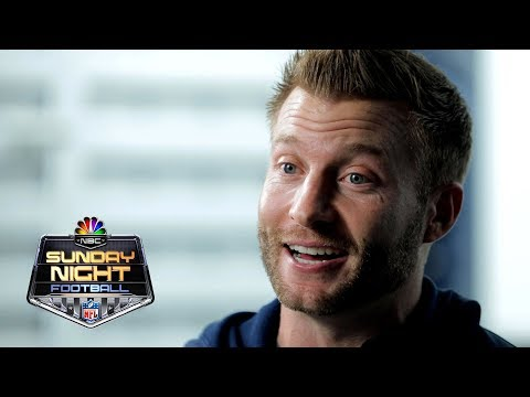 Video: Rams' Sean McVay knows he has special group of players | NFL | NBC Sports