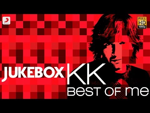 Best Of KK - Jukebox | Super Hit Songs