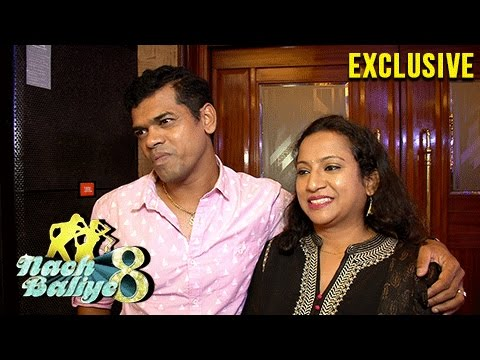 Exclusive: Siddharth Jadhav & Wife Trupti Talk About Nach Baliye 8 | Rajshri Marathi