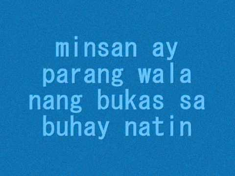 Video minsan-eraserheads with lyrics download in MP3, 3GP, MP4, WEBM, AVI, FLV January 2017