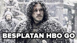 Ako želiš da gledaš filmove, crtane, serije ili dokumentarce s bilo kog uređaja besplatno, saznaj kako da aktiviraš HBO GO!