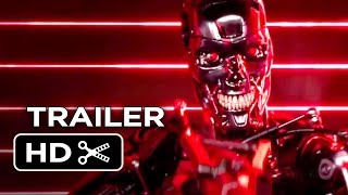 Nonton Terminator: Genisys Official Trailer #1 (2015) - Arnold Schwarzenegger Movie HD Film Subtitle Indonesia Streaming Movie Download