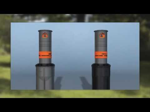 GARDENA Sprinklersystem training film 25-32mm (2013)