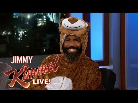 Download Donald Glover on Beyoncé, The Lion King & Childish Gambino HD Mp4 3GP Video and MP3