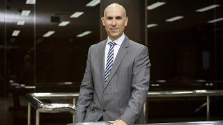 """BBVA Continental: """"Los bancos estamos preparados para que se retome el crecimiento"""""""