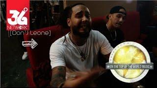 Don J Leone - O.T.O.T.W                    [Video Oficial + Single]