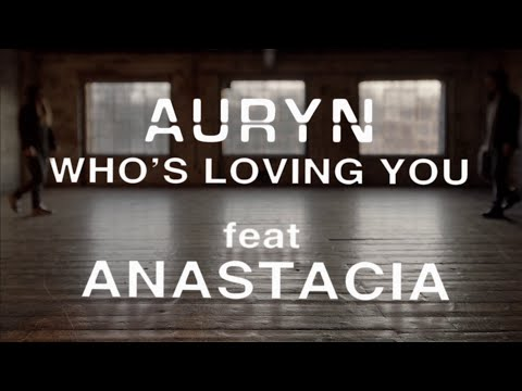 Who's Loving You?