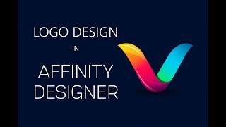 Download Lagu How to Create a Logo in Affinity Designer Software Mp3