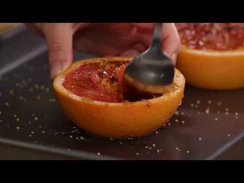 Grapefruit Brulee | Everyday Gourmet S7 E31